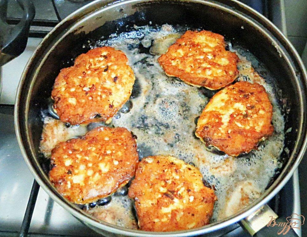 Вкусные рубленные куриные котлеты с майонезом рецепт
