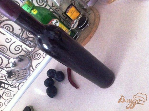фото рецепта: Вишневый ликер