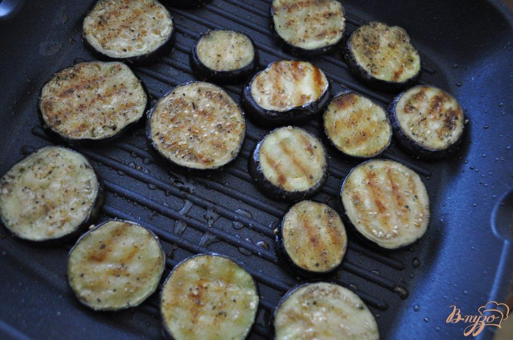 баклажаны жареные с курицей рецепты