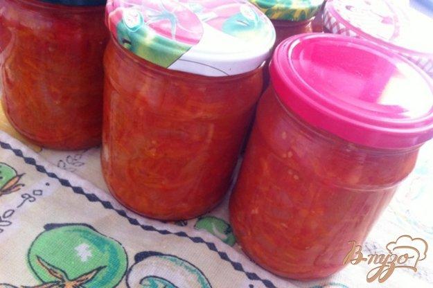 Лечо с морковью на зиму рецепты пошагово