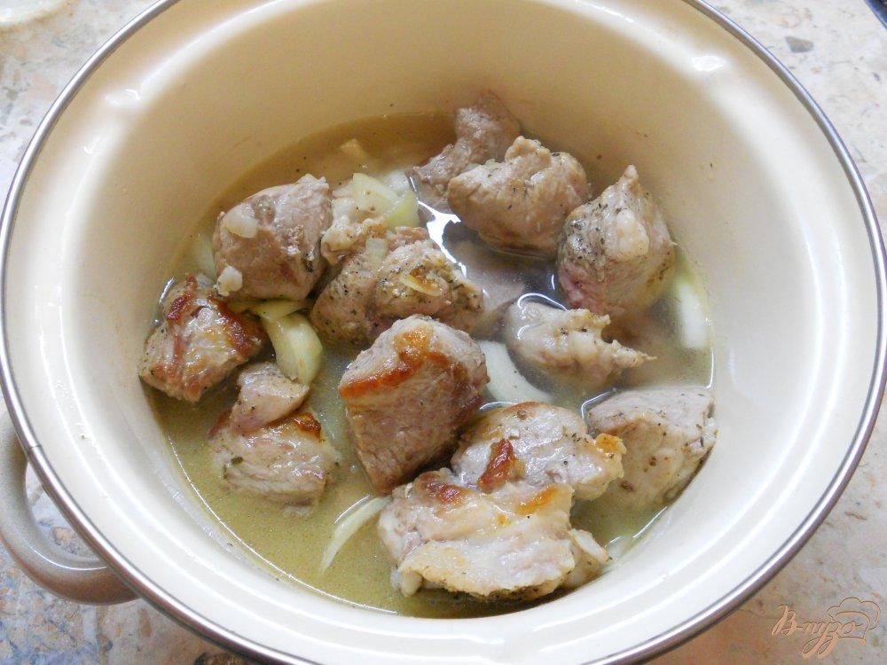 крылышки в сметанном соусе в духовке рецепт
