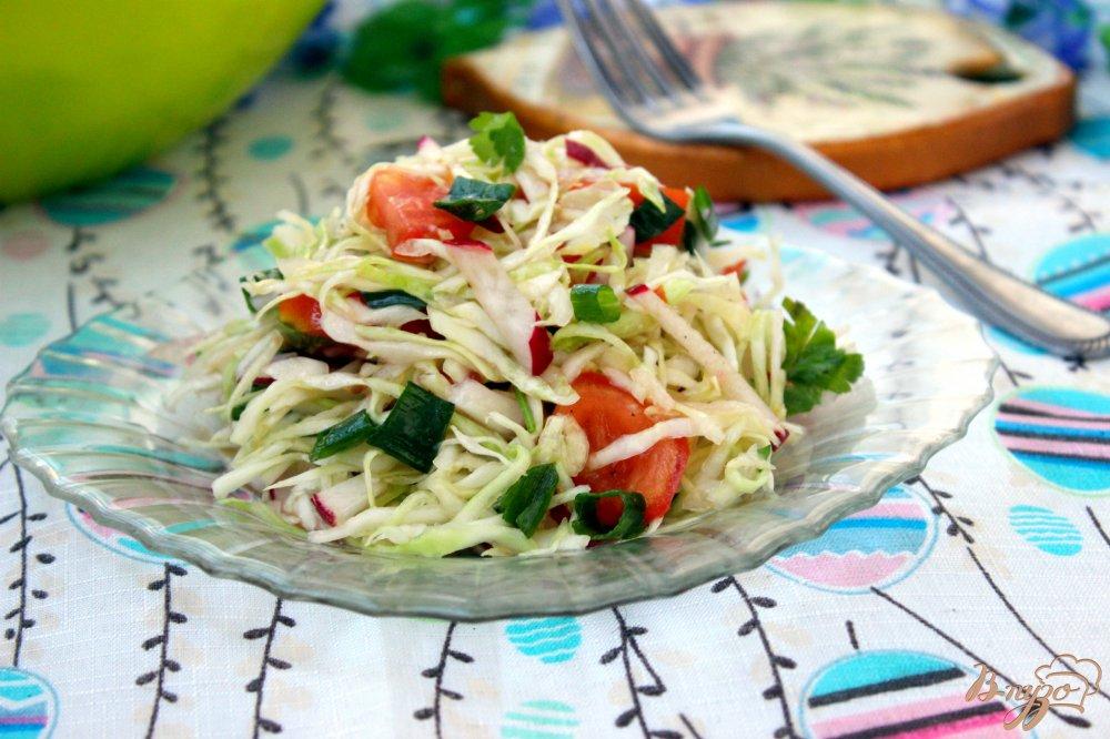 25 летний овощной салат с растительным маслом.