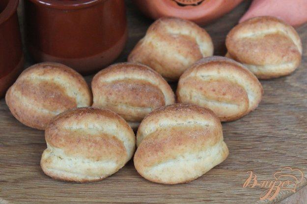 Творожно кокосовое печенье рецепт с фото