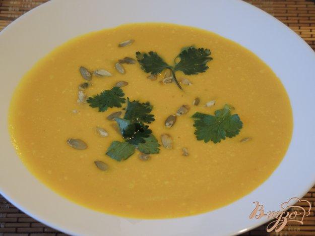 крем суп рецепты с фото