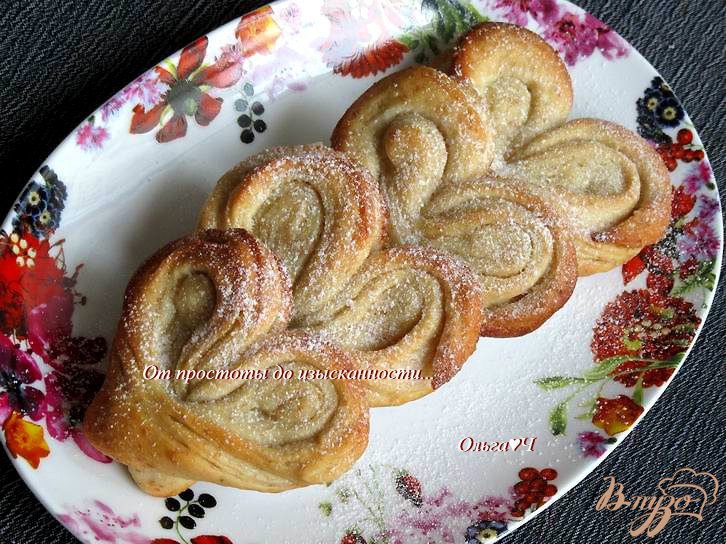 Булочки с сахаром рецепт с фото пошагово в духовке