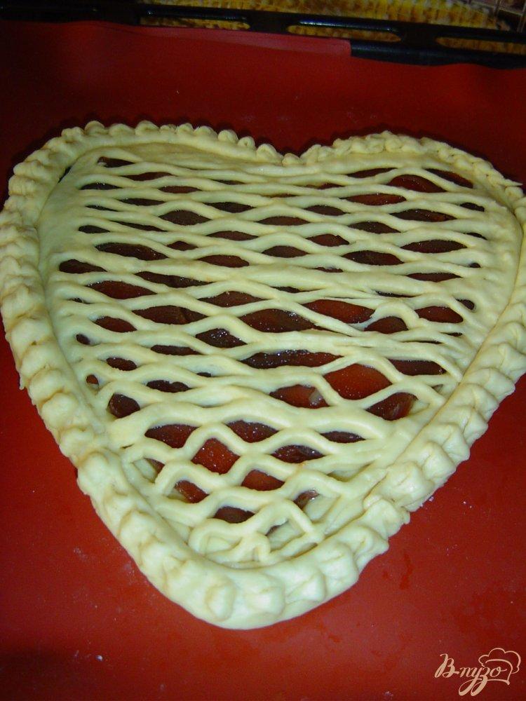 пирог друг сердечный