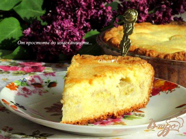 Торт с бананами рецепт пошаговый