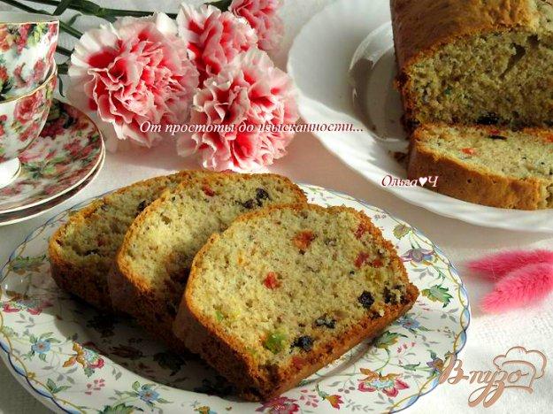 фото рецепта: Английский кекс от А. Селезнева