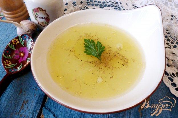 фото рецепта: Деревенский суп