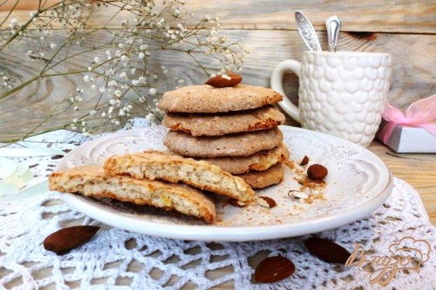 Печенье с суфле рецепты пошагово