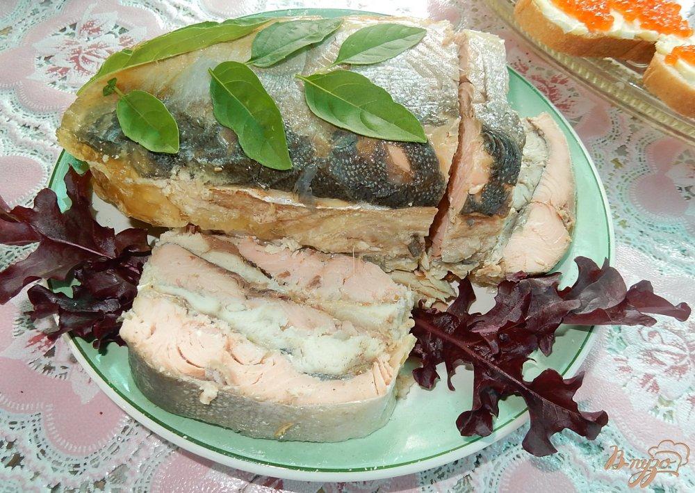 Рецепты из скумбрии пошагово
