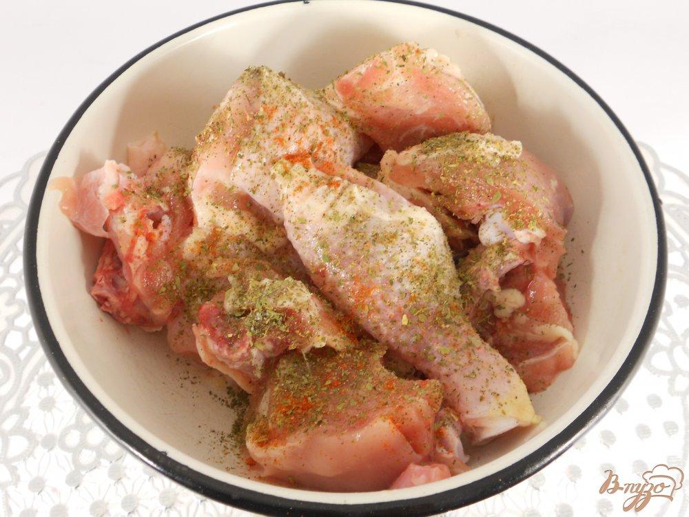 простые рецепты приготовления курицы на сковороде