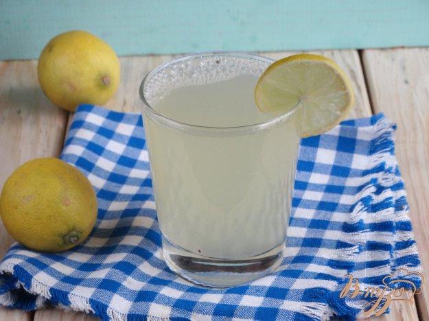 фото рецепта: Лимонад из лаймов