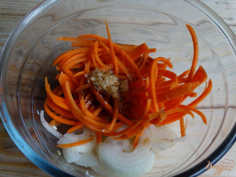 куриные желудки салат рецепт фото