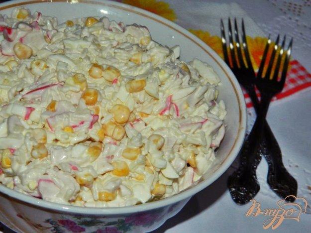 Недорогие вкусные мясные салаты рецепты