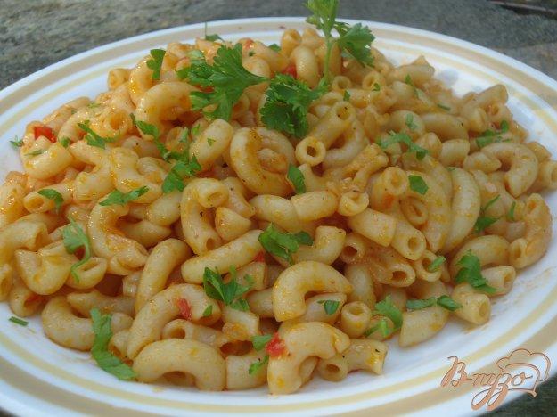 Макароны с тушенкой рецепт на сковороде с пошагово