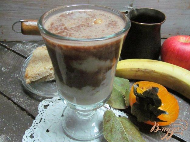 фото рецепта: Какао с бананом