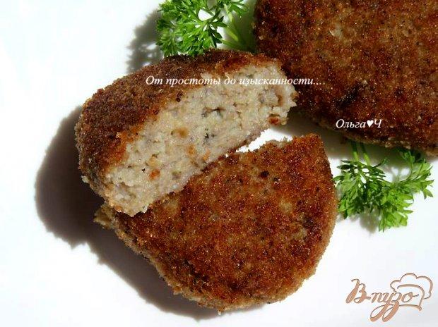 Пошаговые рецепты котлет из рыбы