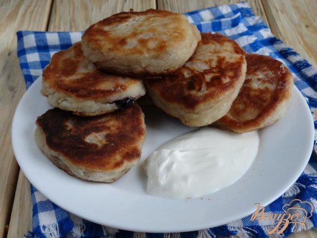 Рецепт сырников из творога сочные