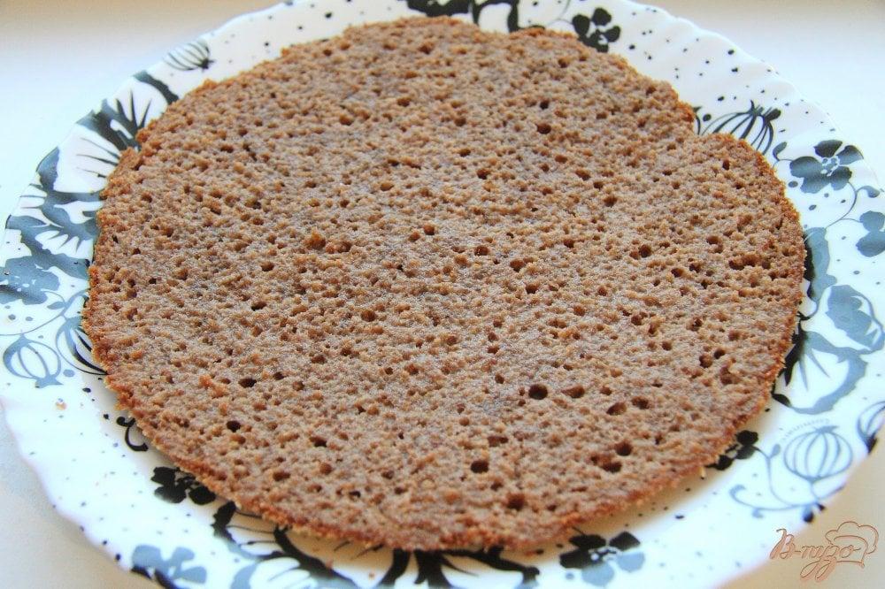 Торт баунти пошаговый рецепт с фото видео