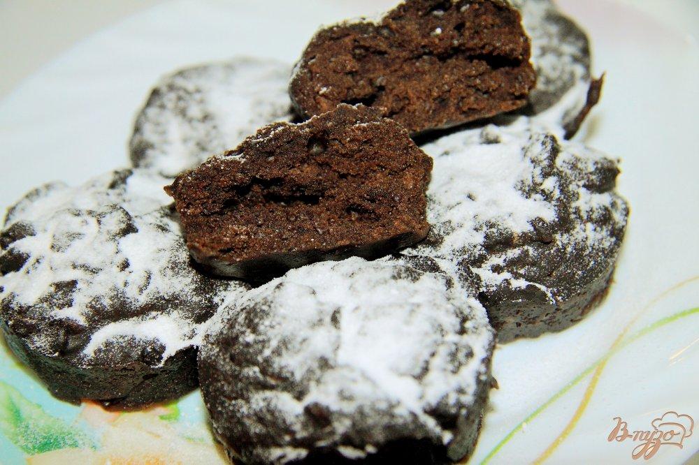 Кексы рецепт фото пошагово в микроволновке
