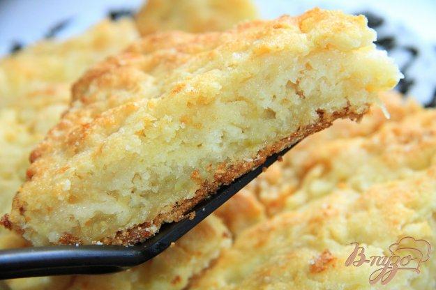 фото рецепта: Болгарский яблочный пирог