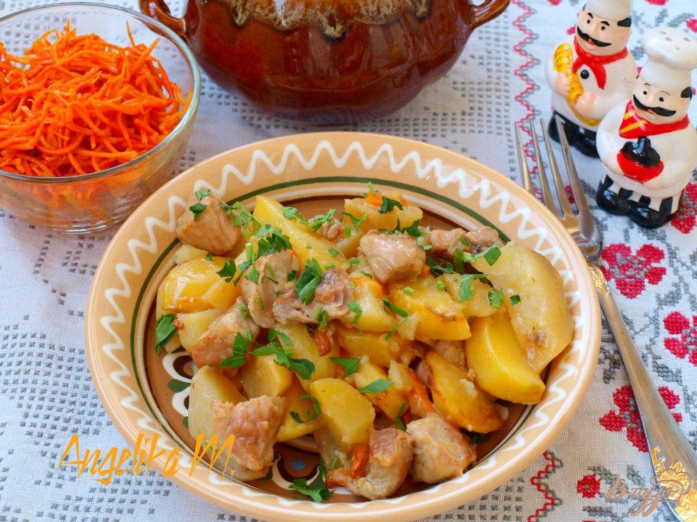 Новые простые рецепты вторых блюд с фото простые и вкусные