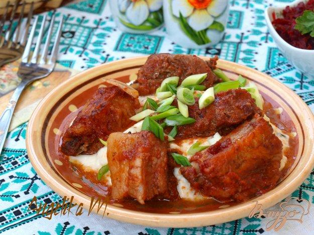 Подлива из курицы рецепт с фото пошаговый рецепт