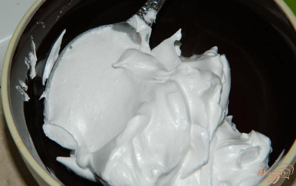 Как приготовить белковый крем пошаговый рецепт