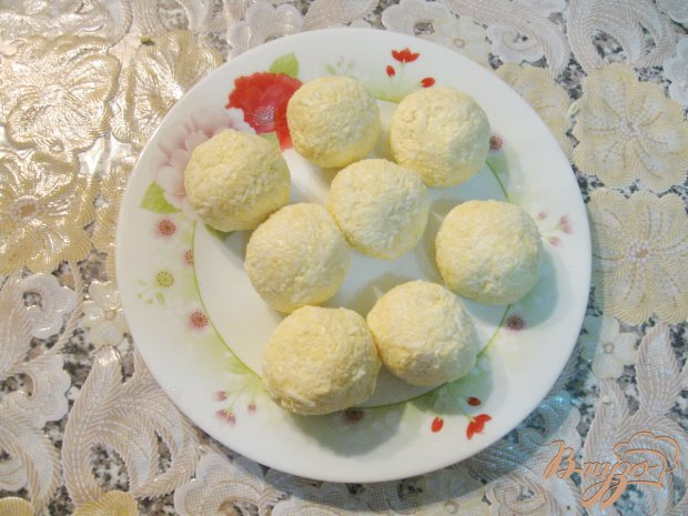 Рецепт мантов с тыквой