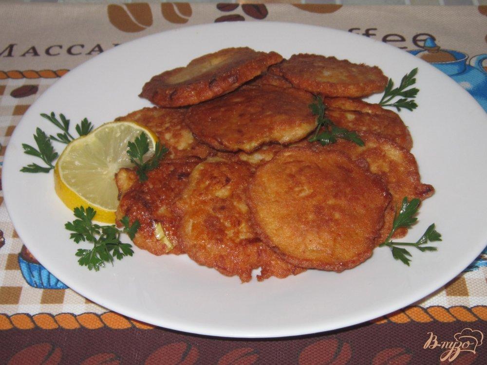 Рецепты блюд из икры щуки
