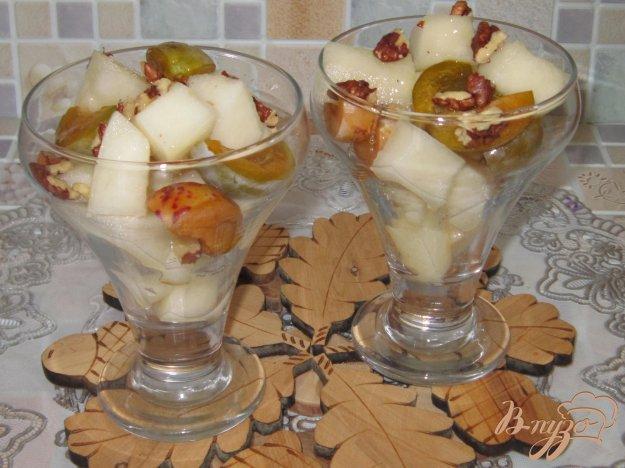 Десерты рецепты с пошаговые