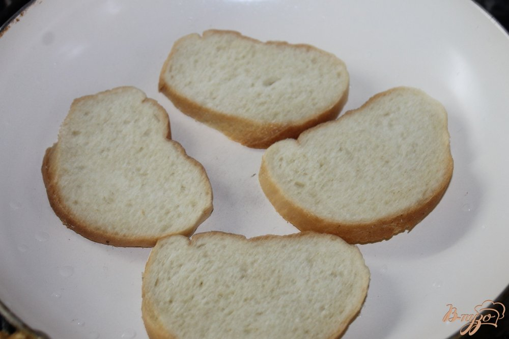 Бутерброды с помидорами и баклажанами рецепт в