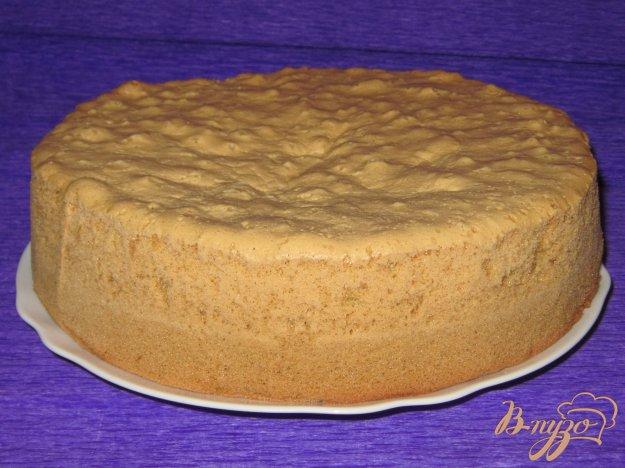 Рецепт пышного бисквита для торта с пошагово