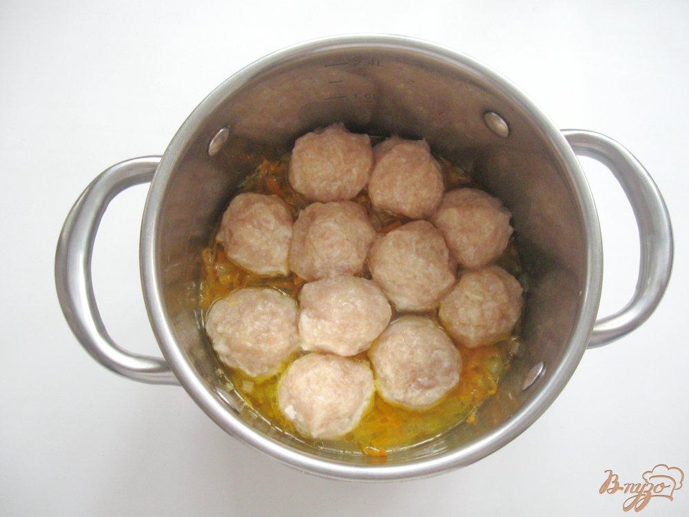 Гречневые тефтели пошаговый рецепт