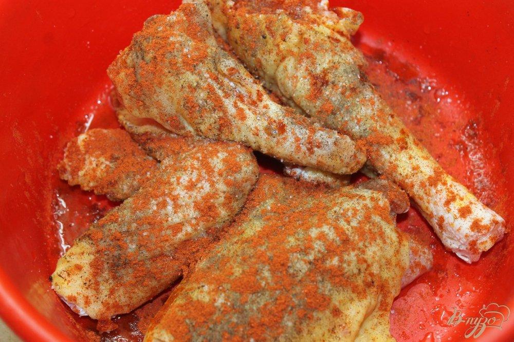 Как замариновать курицу для жарки на сковороде рецепт пошагово 178