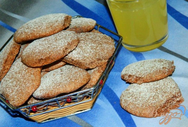 Печенье детские рецепт с пошагово