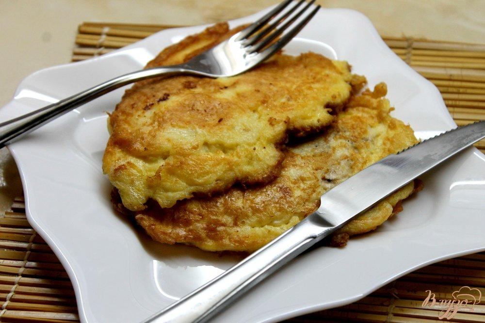 Куриное филе с сыром в кляре рецепты 136