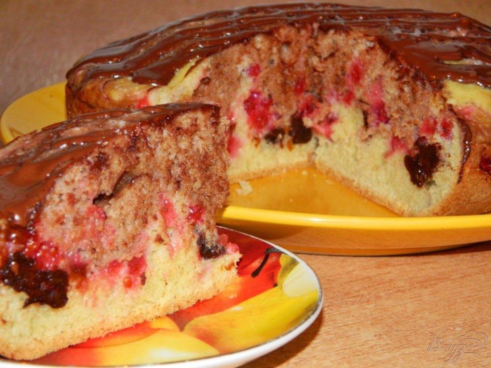 Закрытый пирог в мультиварке рецепт с