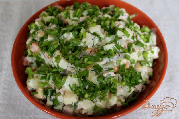 Рецепт салатов мусульманские фото