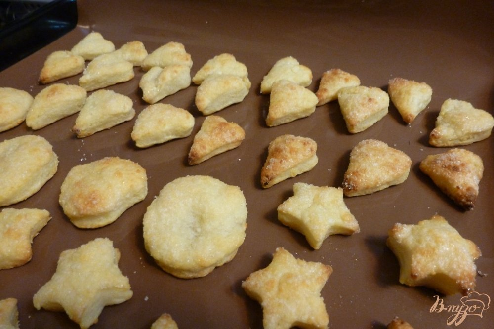 Вкусные печенья рецепт пошагово с
