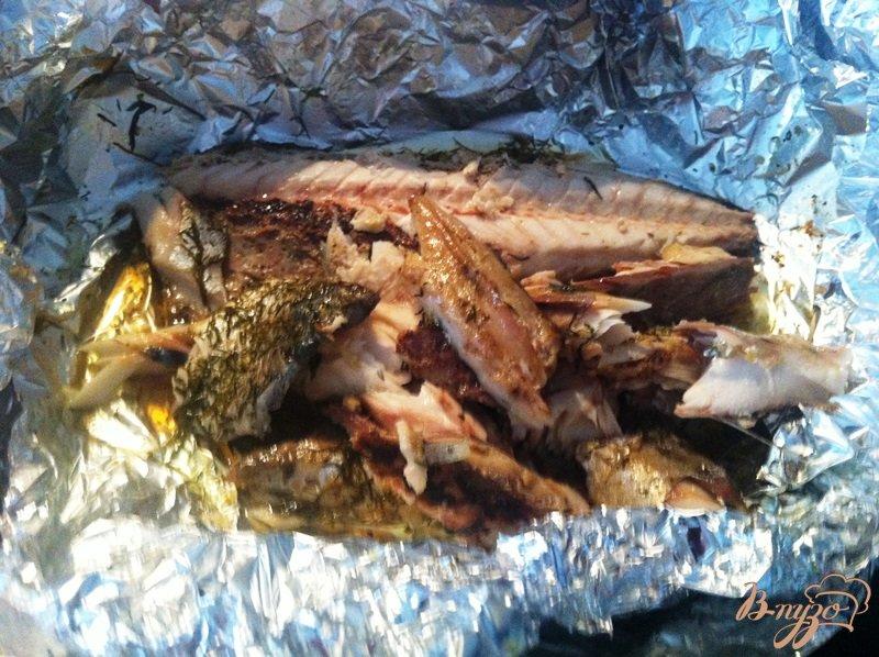 Рыба в маринаде рецепт пошаговый 70