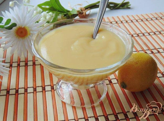 Апельсиновый курд рецепт с фото пошагово