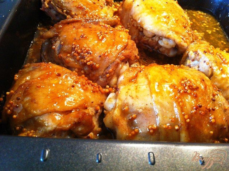 Курица острая в духовке рецепты