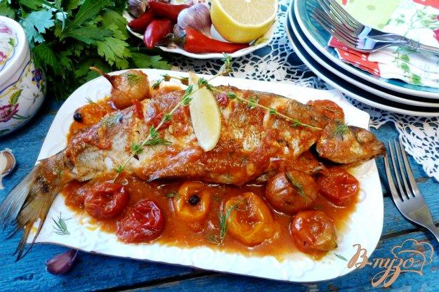 фото рецепта: Рыба в
