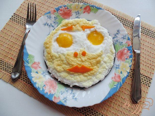 фото рецепта: Яйца