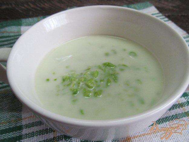 фото рецепта: Суп за пять минут