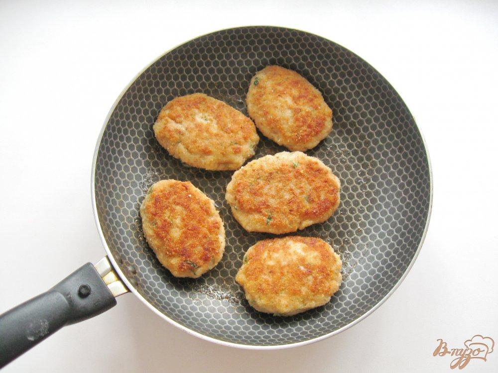 Рыбные котлеты яйцом рецепт с фото