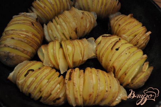 фото рецепта: Картошечка