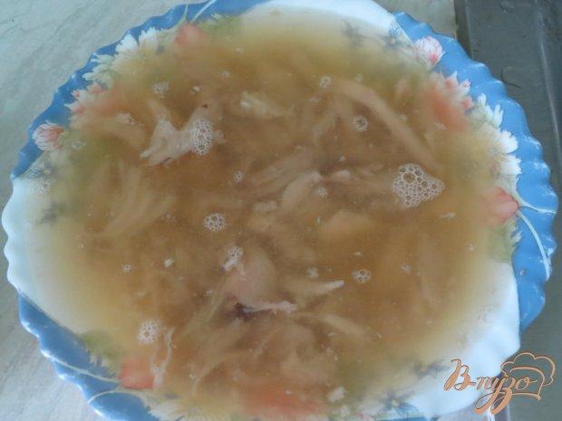 Холодец без желатина рецепт фото пошагово